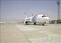 أكاديمية الطيران تتسلم 4 طائرات جديدة خلال أيام