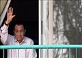 فريد الديب: «مبارك» غادر «المعادى العسكرى» وعاد إلى منزله بمصر الجديدة