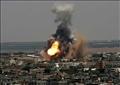 تسرب للغاز يتسبب في انفجار ضخم بالقدس