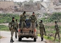 الجيش السوري الحر يسيطر على مدينة عفرين