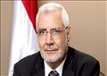 إداراج اسم «أبو الفتوح» على قوائم الإرهابيين