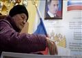 لجنة الانتخابات الروسية تعلن إلغاء نتائج خمسة من مراكز الاقتراع
