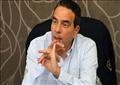أيمن أبوالعلا، عضو البرلمان عن «المصريين الأحرار»