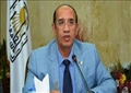 رئيس جامعة أسيوط الدكتور أحمد عبده جعيص