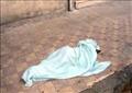العثور على جثة طفل