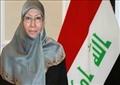نائبة عراقية تطالب الحكومة بإيقاف عمليات التحالف الدولي في بلادها