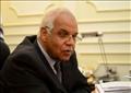 الدكتور جلال سعيد وزير النقل والمواصلات