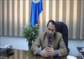 الدكتور شمس الدين محمد شاهين رئيس جامعة بور سعيد