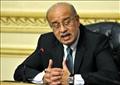 هندس شريف إسماعيل رئيس مجلس الوزراء كايل بيترز، نائب رئيس البنك الدولي