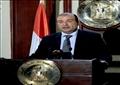 خالد حنفي، وزير التموين والتجارة الداخلية ارشيفية