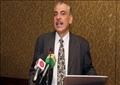 الدكتور عمرو قنديل، رئيس قطاع الطب الوقائ