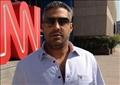 الصحفي محمد فهمي