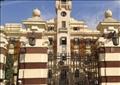 مقر محافظة القاهرة - ارشيفية