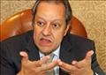منير فخرى عبدالنور ــ وزير التجارة والصناعة