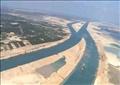 قناة السويس الجديدة