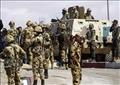 حملة للجيش في شمال سيناء - أرشيفية
