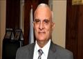 الدكتور إبراهيم عبدالوهاب سالم القائم بعمل رئيس جامعة طنطا
