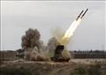 الدفاع الجوي السعودي يتصدى لصاروخ أطلقه الحوثيين