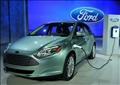 «فورد» تعتزم استثمار 11 مليار دولار في السيارات الكهربائية