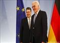 «شولتس» يجتمع مع «شتاينماير» لحل الأزمة السياسية في ألمانيا