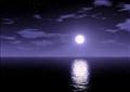 دراسة سويسرية تكشف العلاقة بين الليالي القمرية وباضطرابات النوم