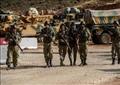تركيا تعلن مقتل 32 جنديا خلال معارك «عفرين»