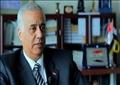 الدكتور عصام الكردي رئيس جامعة الإسكندرية