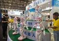 «المُربية الإلكترونية».. روبوت جديد لمجالسة الأطفال في الصين