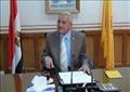 الدكتور جمال الدين علي أبو المجد، رئيس جامعة المنيا