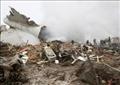 الحرس الثوري الإيراني يتوصل لموقع تحطم الطائرة المنكوبة