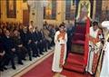 السفارة المصرية بباريس تشارك أقباط فرنسا احتفالهم بعيد القيامة