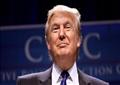 المرشح الجمهوري للانتخابات الرئاسية الأمريكية دونالد ترامب