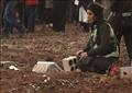تقرير: تراجع حاد فى ضحايا الإرهاب بسوريا والعراق