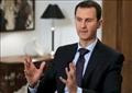 «الأسد»: العلاقات السورية الإيرانية استراتيجية غير خاضعة للمساومة