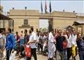 الإفراج بالعفو عن 122 من نزلاء السجون والشرطي عن 651 آخرين