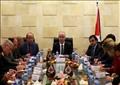 الحكومة الفلسطينية تحمل إسرائيل مسؤولية التصعيد في غزة