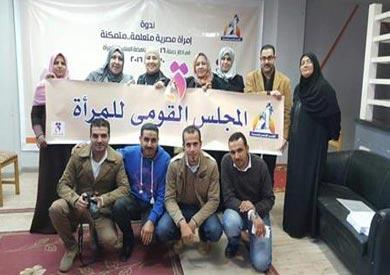 انطلاق حملة «طرق الأبواب» الثانية بشمال سيناء