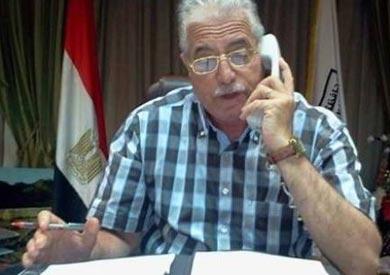 خالد فودة - ارشيفية