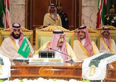 مجلس الوزراء السعودي - ارشيفية
