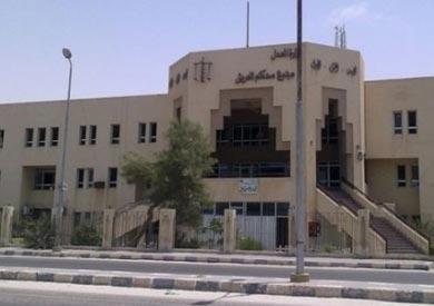 محكمة شمال سيناء