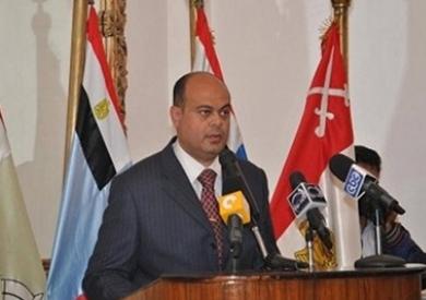 محافظ مرسى مطروح: نأمل أن نتحول إلى اللامركزية من خلال قانون المحليات الجديد