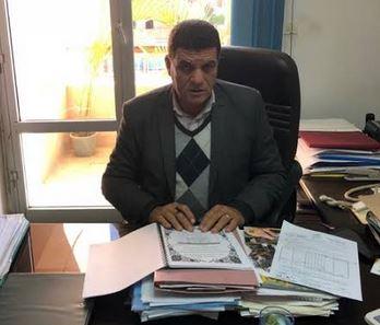 المهندس محمد الزواوي