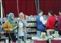 معرض ملوي للكتاب بالمنيا