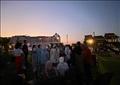 حفل افتتاح الدورة 22 لمهرجان الإسماعيلية السينمائي