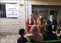 مستشفى أطفال مطروح ينتهي من تطوير وحدة العناية المركزة قريبا