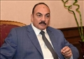 اللواء الدكتور رضا فرحات محافظ الإسكندرية