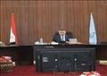 محافظ البحر الأحمر عمرو حنفي