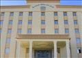 مقر محافظة الاسكندرية - ارشيفية