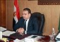 المستشار وائل مكرم، محافظ الفيوم