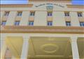 مقر محافظة الاسكندرية